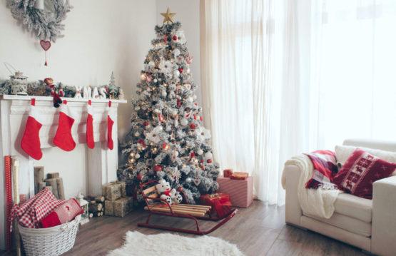 Cómo decorar tu árbol de Navidad