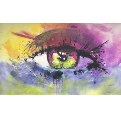 Cuadro Eye