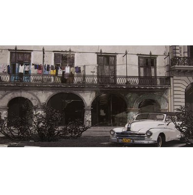 Cuadro La Habana