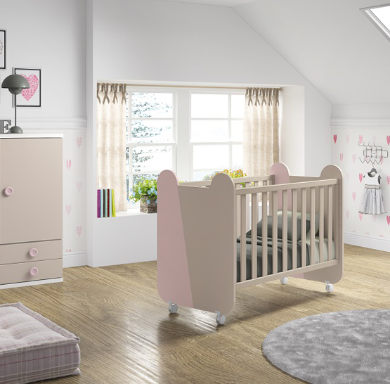Dormitorio Juvenil ref. J0011