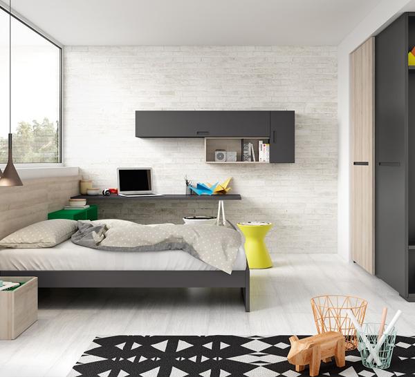 Dormitorio Juvenil ref. J0014