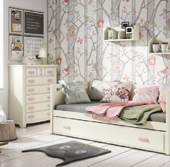 Dormitorio Juvenil ref. J0021