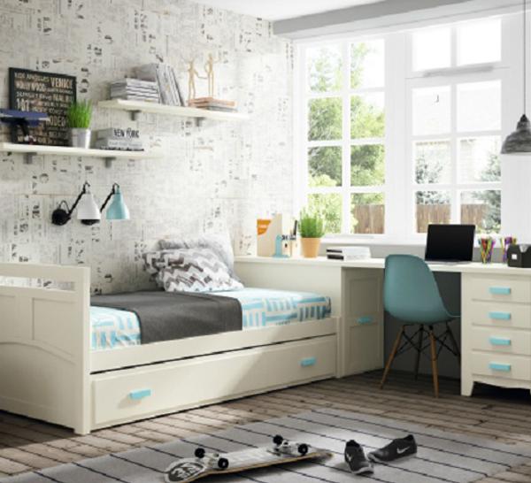 Dormitorio Juvenil ref. J0022