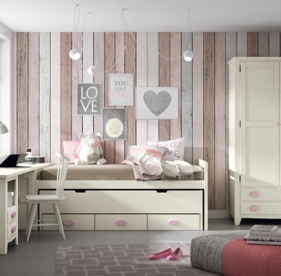 Dormitorio Juvenil ref. J0023