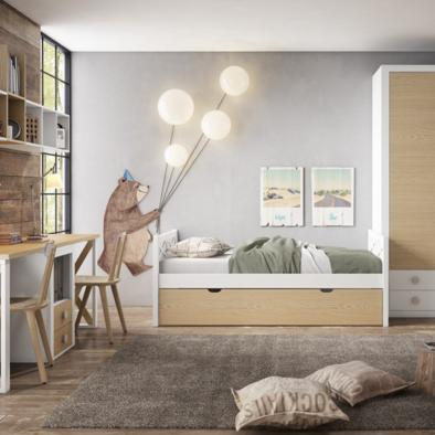 Dormitorio Juvenil ref. J0040