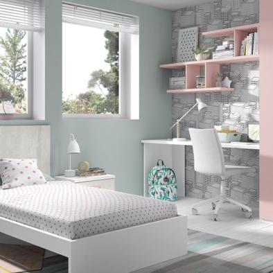 Dormitorio juvenil ref. J0059