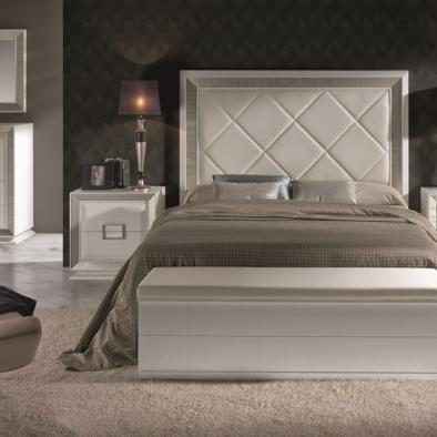 Dormitorio matrimonio ref. M0002