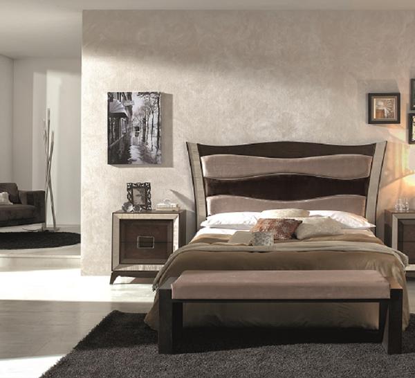 Dormitorio Matrimonio ref. M0003