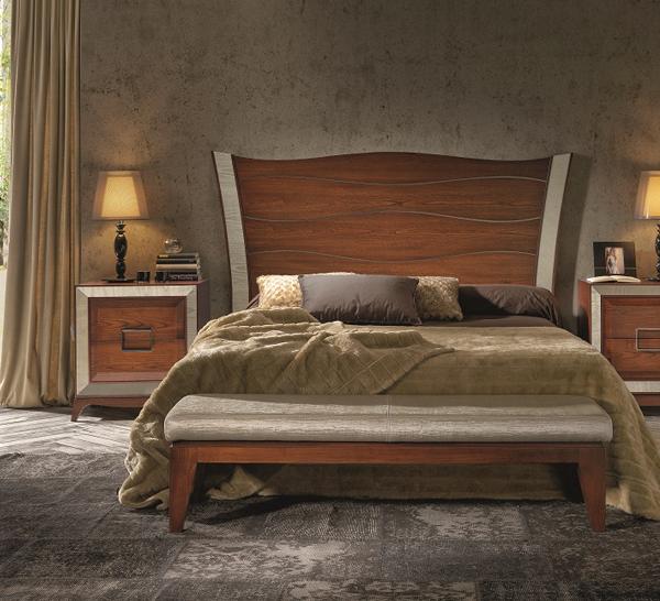 Dormitorio Matrimonio ref. M0004