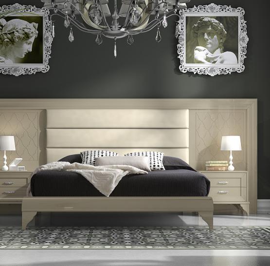 Dormitorio Matrimonio ref. M0007