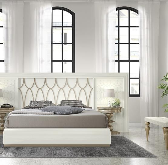 Dormitorio Matrimonio ref. M0008