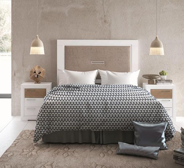 Dormitorio Matrimonio ref. M0015