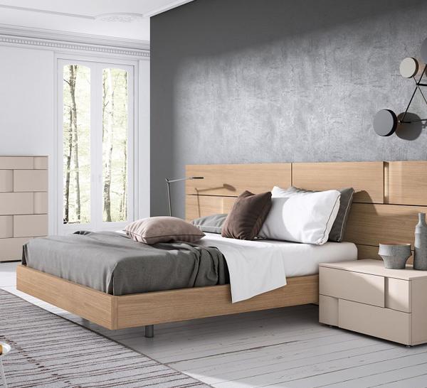 Dormitorio Matrimonio ref. M0019