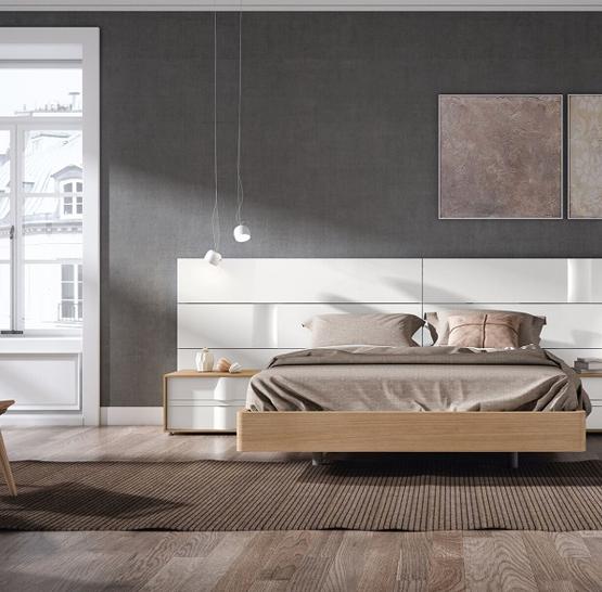 Dormitorio Matrimonio ref. M0020