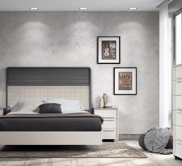 Dormitorio Matrimonio ref. M0024