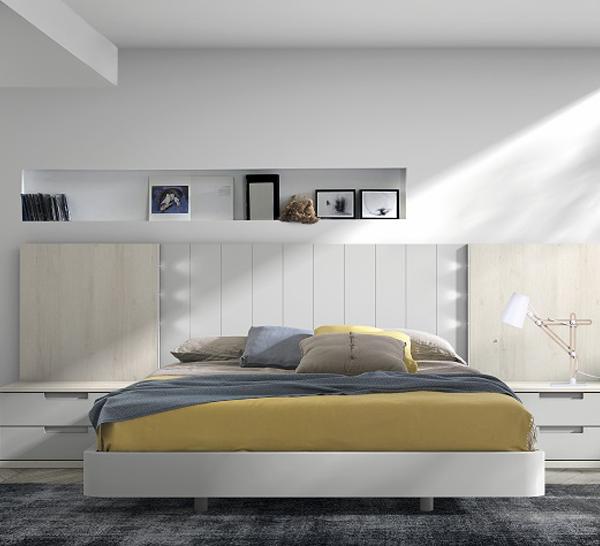 Dormitorio Matrimonio ref. M0035