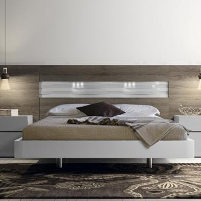 Dormitorio Matrimonio ref. M0036