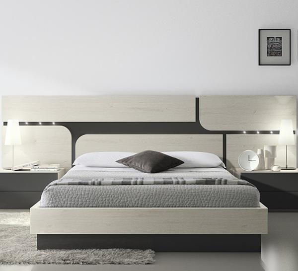 Dormitorio Matrimonio ref. M0037