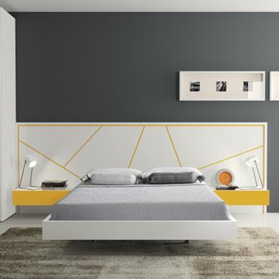 Dormitorio Matrimonio ref. M0038