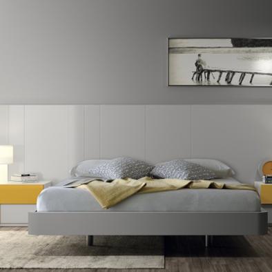 Dormitorio Matrimonio ref. M0039