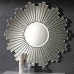 Espejo Circular DA-KFH118
