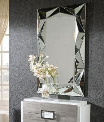 Espejo de Prismas