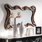 Espejo de Poliresina GC16150