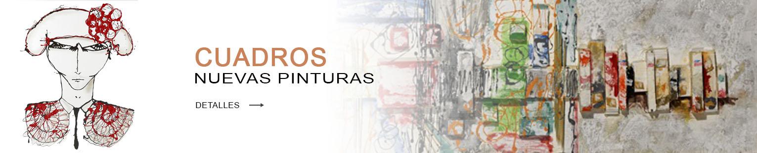 venta de pinturas