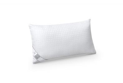 almohadas de fibras naturales