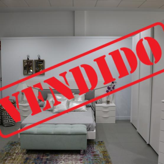 Dormitorio Matrimonio MR350