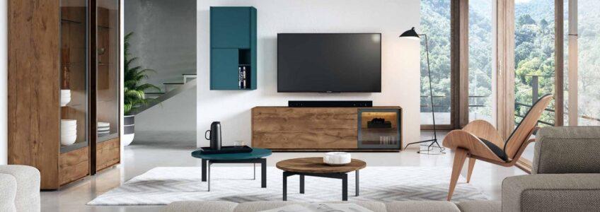 Cómo elegir el mejor mueble para tu TV